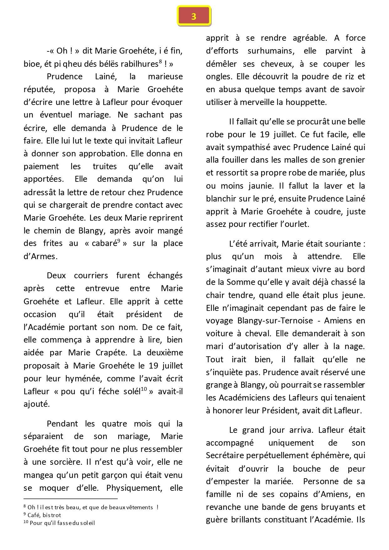 Academie 1870 le mariage du siecle page 0003