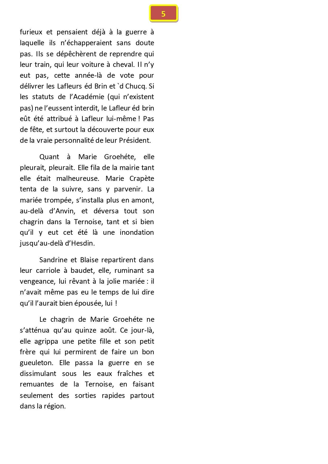 Academie 1870 le mariage du siecle page 0005